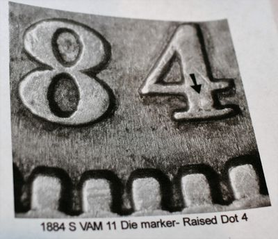 1884-S VAM-11A - VAMWorld